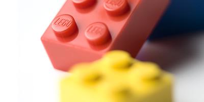 Lego - Reputation Institute